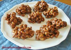 This honey nut cheerio recipe has definitely become my favorite. I don't think I will ever make rice krispie treats again. I love chocolate and peanut butter and the addition of marshmallows…