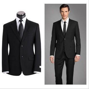 Мужской костюм стильная одежда