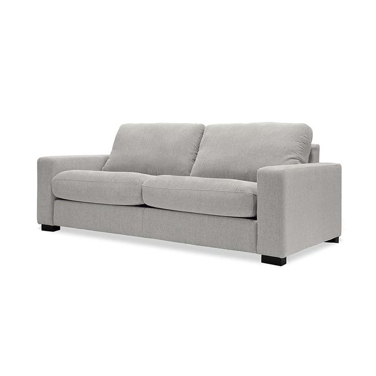 Classically Modern, The Cooper Sofa Brings A Cool And Contemporary Feel To  The Modern Living