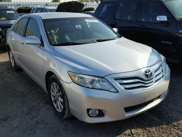 2011 #TOYOTA CAMRY LE/X 3.5L for Sale at #Copart Auto Auction. Bid & Win Now.