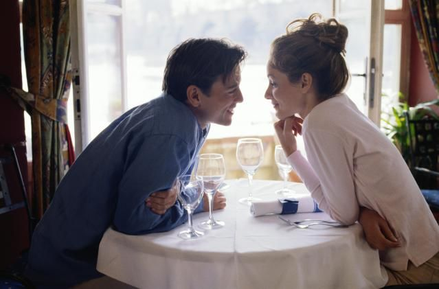 7 Ideas for a Fuss Free Romantic Dinner Night