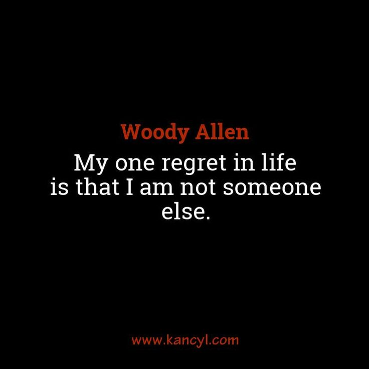 Quotes About Love: 1000+ Woody Allen Quotes On Pinterest