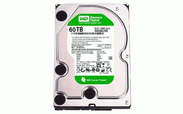 Hard disk con capienza da 15 a 60 terabyte in arrivo nel 2015
