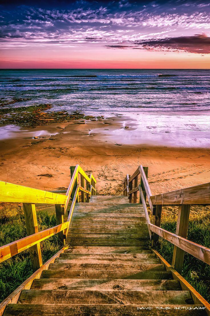 Open in full screen and step into Ocean Grove, #Victoria - #Australia www.davidtomekphotography.zenfolio.com