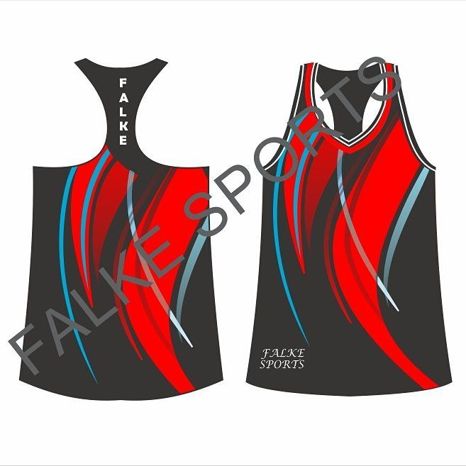 Custom Gym singlets Manufacturers in Pakistan. Falke Custom sportswear and Fitness wear manufacturers in Pakistan serving customers online since 2008. contact : 00923235858202 - falkesportswear@gmail.com