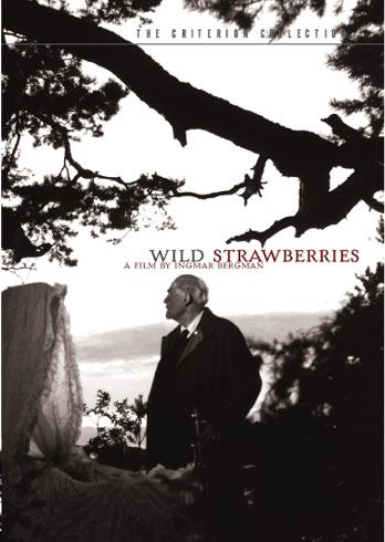 In the Realm of Cinema: Wild Strawberries (1957, Smultronstället)