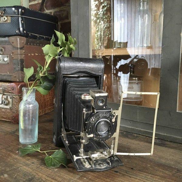 17 meilleures id es propos de appareils photo anciens sur pinterest appareils photo vintage - Four de dietrich ancien modele ...