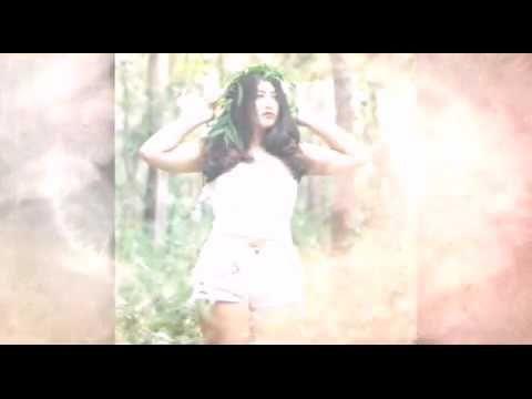 Aksi Unik Seoarang Dara Cantik, Tonton Videonya! - YouTube