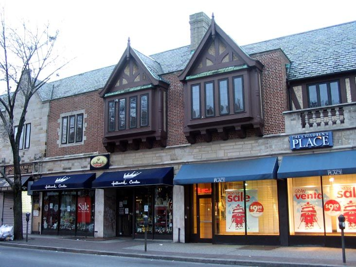37-16 to 27-20 82nd Street, Jackson Heights, Queens