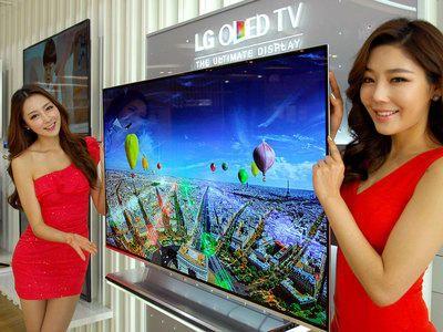 A nova TV LG OLED 4K é mais fina do que o smartphone G4 - http://www.blogpc.net.br/2015/07/A-nova-TV-LG-OLED-4K-e-mais-fina-do-que-o-smartphone-G4.html #TV #LG