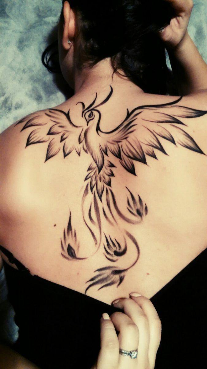 Pin em Tatuagem Femenina
