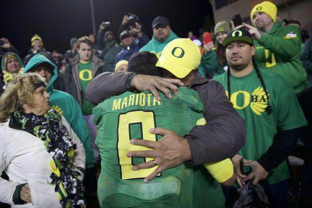 Oregon Ducks Football, Basketball, Baseball & Track & Field | UO ...