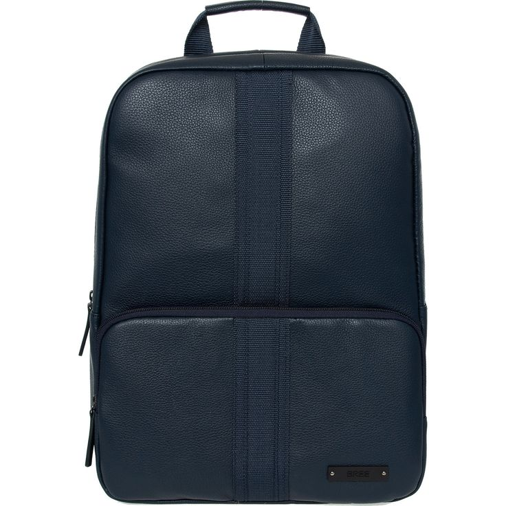 Navy Grained Backpack - Gifts for the Gentleman - Christmas Gifts - Christmas - TK Maxx