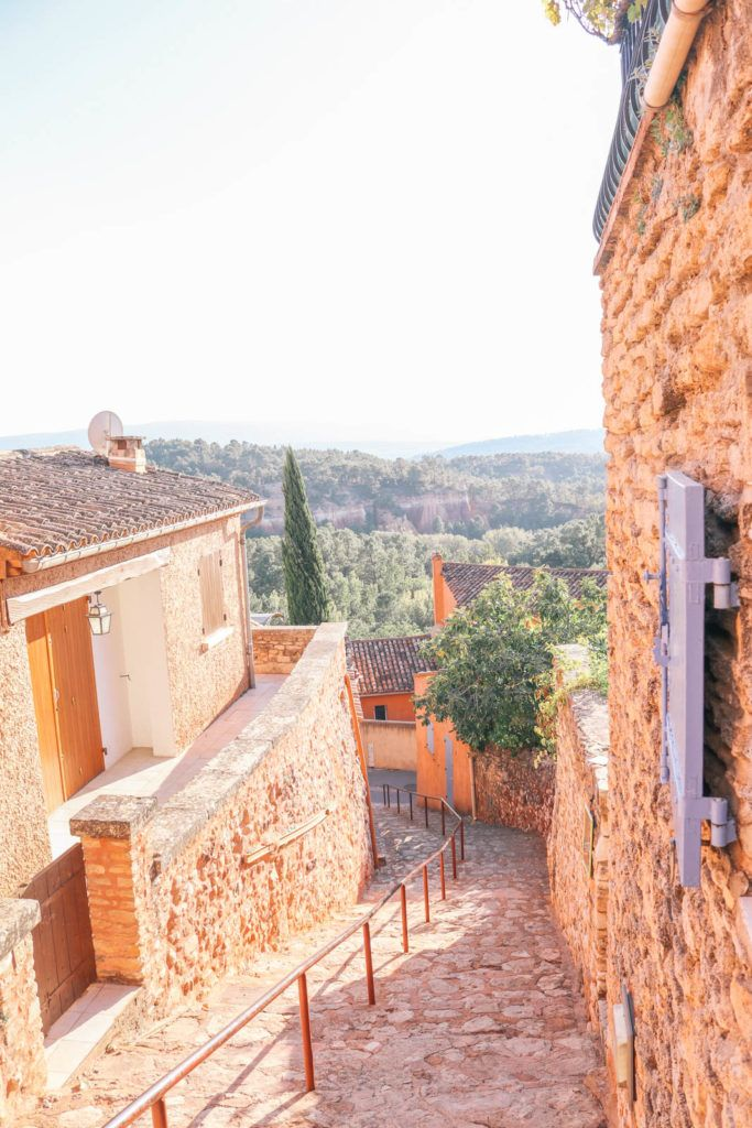 Your Perfect Week in Provence: The Ultimate 7 Day Road Trip