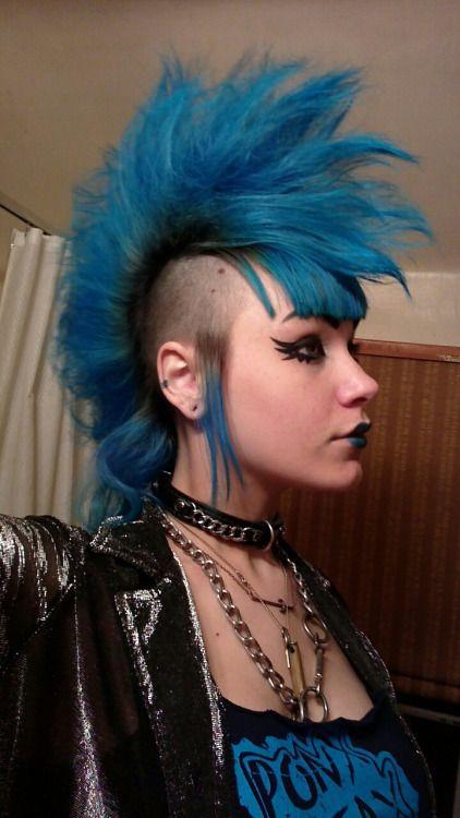 222 besten punk girl bilder auf pinterest | gotisch, punk