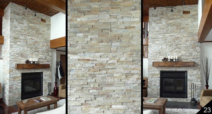 Interior Stone Veneer Products : Best images about interior stone design on pinterest