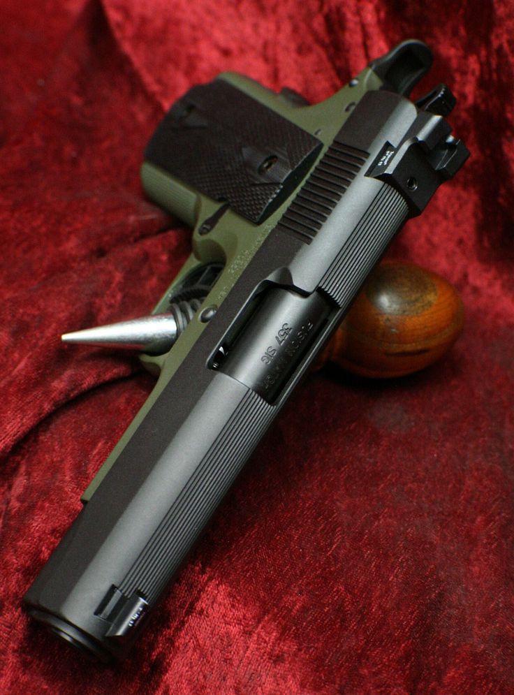 117 best CCO images on Pinterest | 1911 parts, 1911 pistol ...