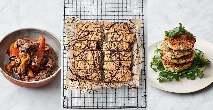 Met slechts 5 ingrediënten tover je deze gerechten in een mum op tafel.