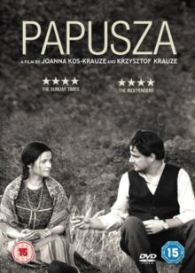 PAPUSZA (15) 2013 POLAND KRAUZE,K/KOS-KRAUZE J £15.99 Biopic based on the life of Polish-Romani poet Bronislawa Wajs. Literate from a young age, even though her family forbade her from reading, Pap…