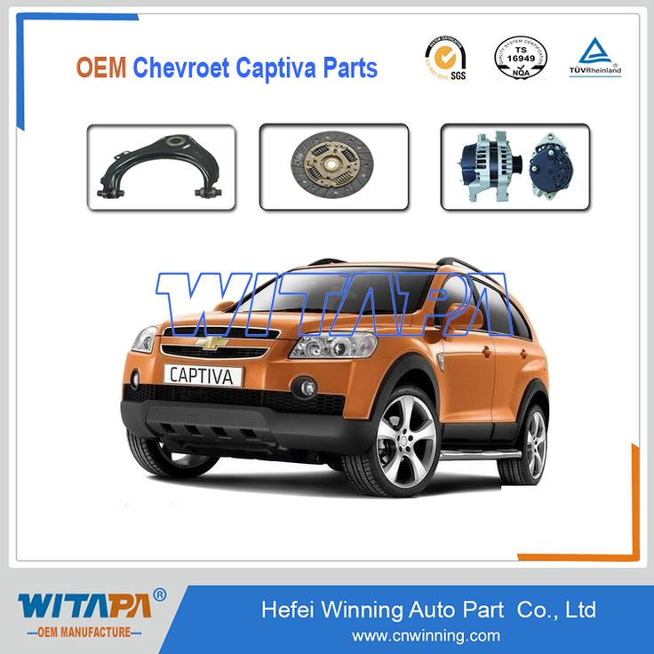 Over 9001 Kinds of Original Chevrolet Captiva Auto spare Parts Car