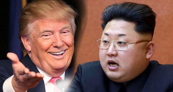 North Korea Finally Ready to Hold Talks with Donald… http://abdulkuku.blogspot.co.uk/2017/05/north-korea-finally-ready-to-hold-talks.html