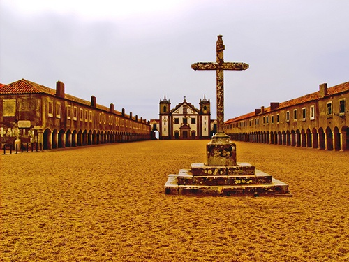 Cabo Espichel (portugal)
