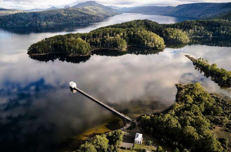 Retreat to Australia's Hinterlands in These 6 Remote Cabins - Architizer