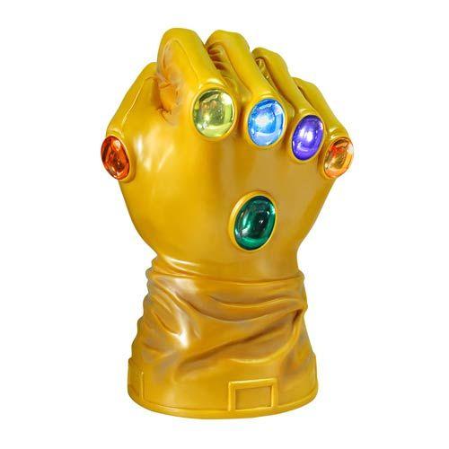 Marvel Infinity Gauntlet Bank $29.99