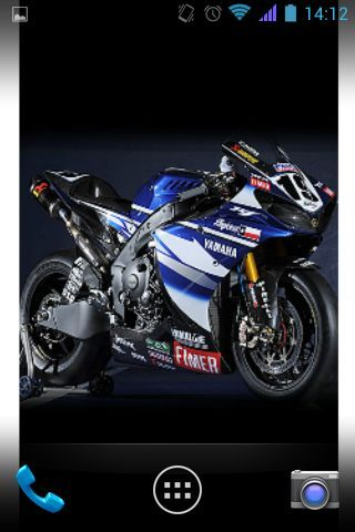 """Download The best wallpapers of Superbike Wallpaper HD.This Wallpapers Free.<br>Application Simple and easy to use, <br>1-Open App <br>2-touch the image <br>2-select you want to set as the background, <p>Superbike """"sportsbike"""", is a motorcycle optimized for speed, acceleration, braking, and cornering on paved roads,typically at the expense of comfort and fuel economy by comparison with more standard motorcycles. Soichiro Honda wrote in the owner's manual of the 1959 Honda CB92 Benly Super…"""