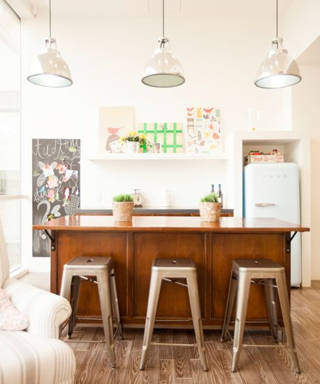 Common Decorating Mistakes - Apartment Home Decor Tips | Top interior designers give solutions to common decorating mistakes. Are you guilty? Get straightened out right this way. #refinery29 http://www.refinery29.com/decorating-mistakes