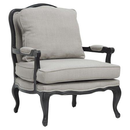 Antoinette Arm Chair at Joss & Main