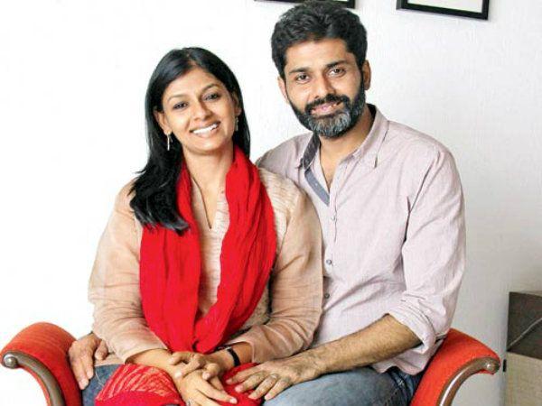 Nandita Das and Subodh Maskara separate after 7 years of marriage