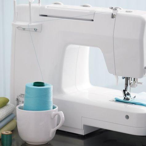 sewing machine thread breaking