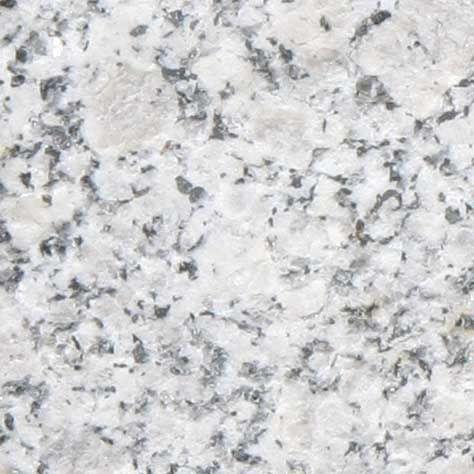 Grey White Granite Countertop