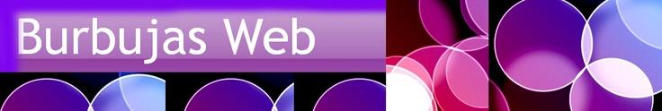 Burbujas Web : Redes Sociales