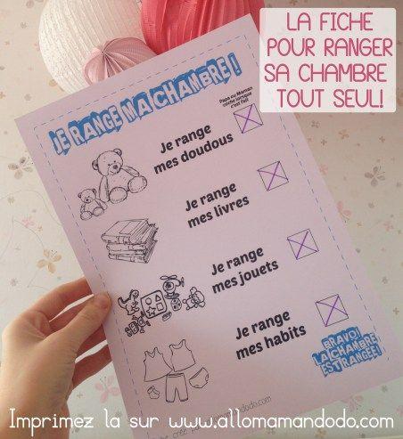 57 best Organisation - Chambre du0027enfants images on Pinterest Child