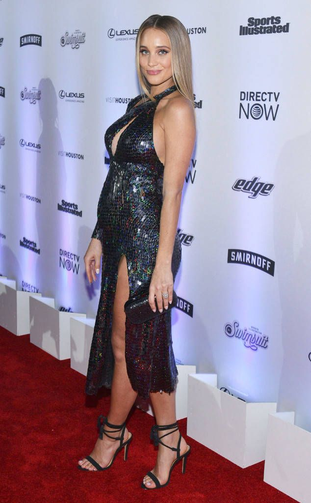 Hannah Jeter: the-big-picture-todays-hot-photos