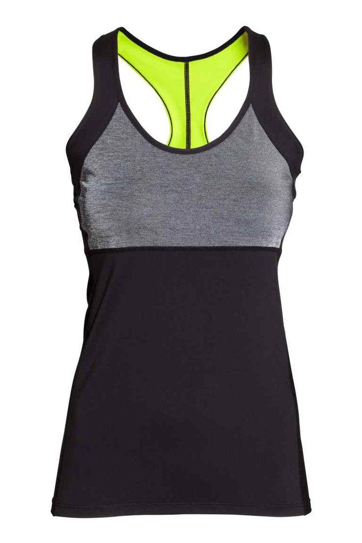 Camiseta de correr | H&M