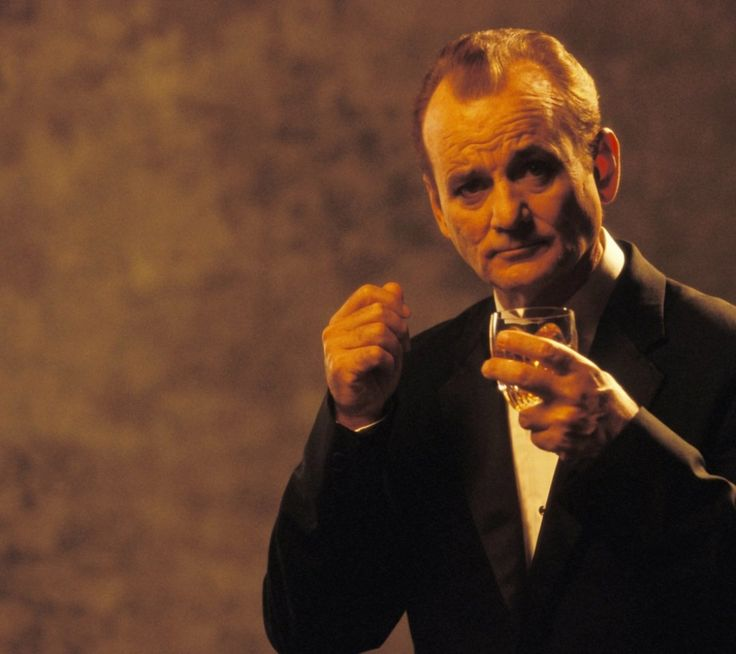 Lost in traslation: el mítico whisky de Bill Murray