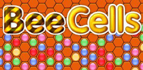 Oggi 04 Novembre 2013 Amazon regala BeeCells che sul Play Store costa €.0,69. Raggruppa sei o più palline dello stesso colore.