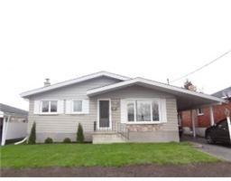 $179,900 L1484, 231 LAFRAMBOISE Avenue , CORNWALL, Ontario  K6H3E6