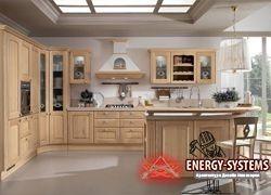 Бежевый цвет интерьера кухни. БЕЖЕВЫЙ ИНТЕРЬЕР СОВРЕМЕННОЙ КУХНИ  Бежевый цвет является одним из самых популярных для отделки интерьеров жилых объектов. С его помощью можно привлекательно, эстетично, изящно и функционально оформить любое внутреннее помещение: гостиную, ванную комнату, спальню или... http://energy-systems.ru/main-articles/architektura-i-dizain/7732-bezhevyy-cvet-interera-kuhni  #Архитектура_и_дизайн #Бежевый_цвет_интерьера_кухни