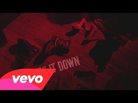 Jason Aldean - Burnin' It Down - YouTube