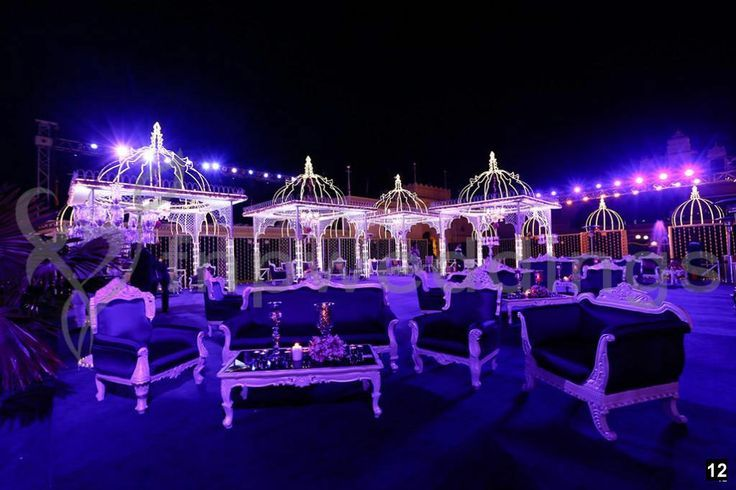Hire #ContemporaryWedding #Planners in India through FNP Weddings.
