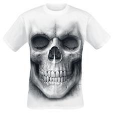Solemn Skull koko M