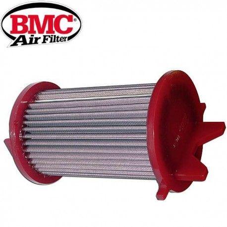 Filtre à air de remplacement Coton BMC Audi A3 8P 1l4 TFSi 125cv