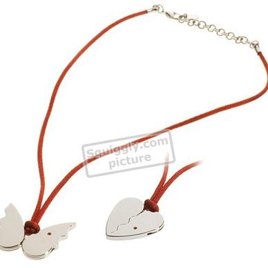 Swatch Bijoux Wind-Love-Pendent JPM030-U - 2007 Spring Summer Collection