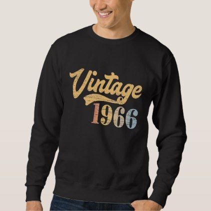 52 Years Old T Shirt For Men Women
