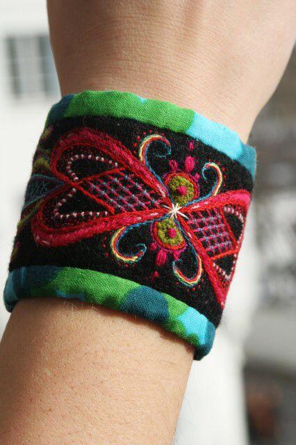 Armband Frö, Lina Holm