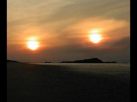 Nibiru 2015 - Two Suns - Aliens, UFO's, The Anunnaki - The Shocking Reality! - YouTube